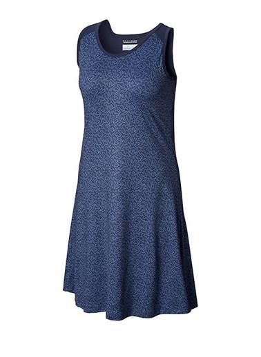 Columbia Elbise Lacivert